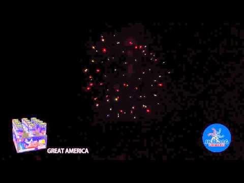 "Great America 2"" 12Shots"