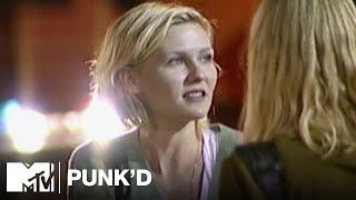 Ashton Kutcher vs. Jesse Metcalfe, Kirsten Dunst & Michelle Rodriguez | Punk'd