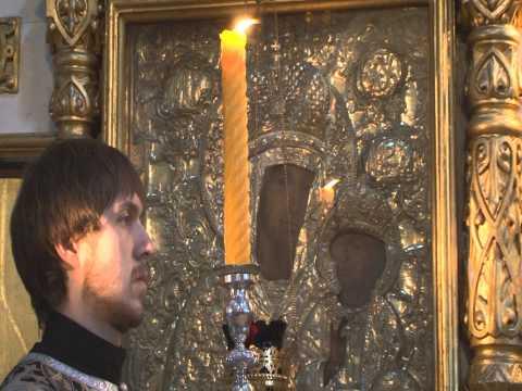 Возведение храмов князя владимира