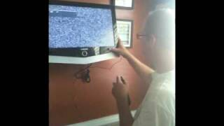 How To Hide Your Cable Box !