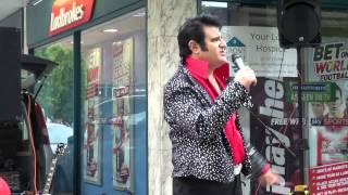 It had better be tonight (Meglio Stasera) - Ricky Lopez