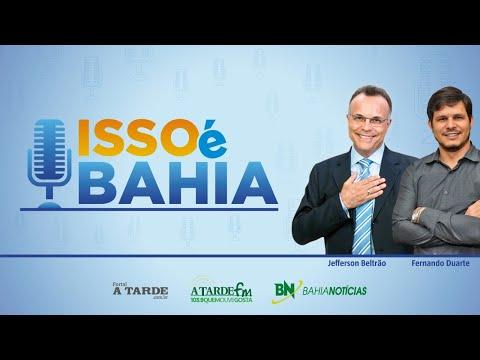 , title : 'ISSO É BAHIA - 13/07/2020'