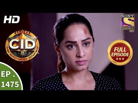 CID - सी आई डी - Ep 1475 - Full Episode - 19th November, 2017