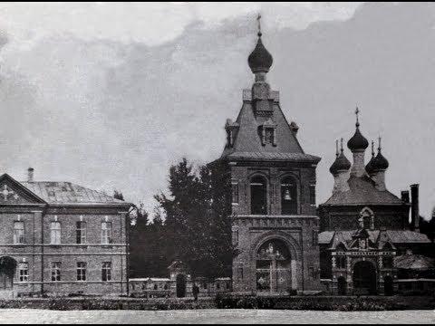 Пензенские православные храмы