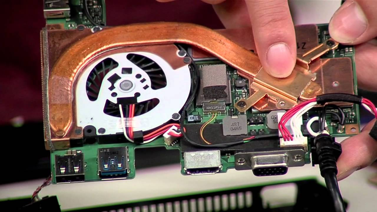 Sony's Vaio Z Torn Apart By A Wild Pack Of Sony Engineers