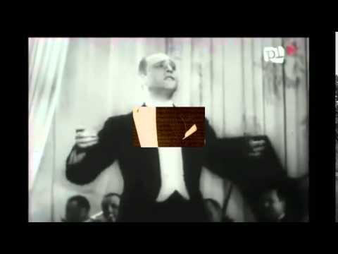 TANGO: Kto dzis całuje twe usta- Adam Aston 1935!