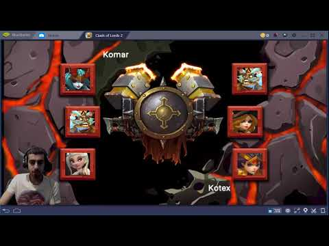 Clash Of Lords 2 Episode 15 Daily Routine