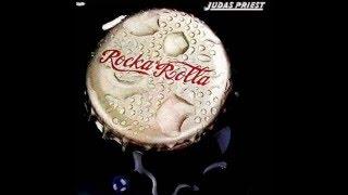 Judas Priest - ''Run Of The Mill''