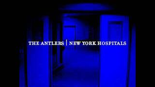THE ANTLERS - NOTHING MATTERS WHEN WE'RE DANCING [THE MAGNETIC FIELDS COVER]