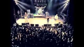 Dance Hall Crashers - Live at House of Blues L.A.