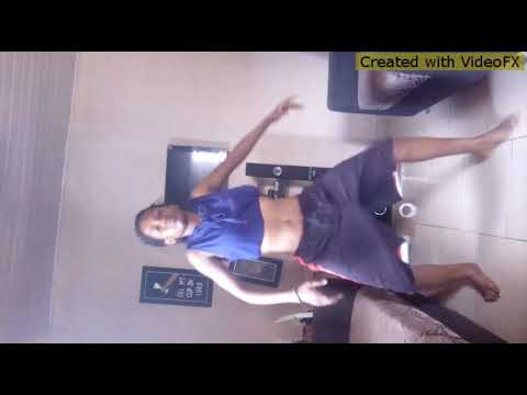 Makossa dance video