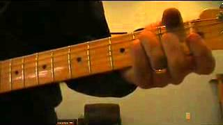 Guitar Lesson: He Lives(remix)  By Fred Hammond