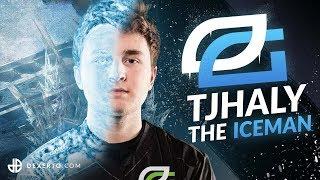THE ICEMAN - OpTic TJHaLy Documentary