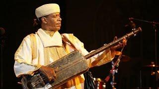 MuStapha Bakbou - Balini - 2014 Sidi 3Li Gnawa Oulad Bambra