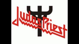 Judas Priest - Night Comes Down (Lyrics on screen)