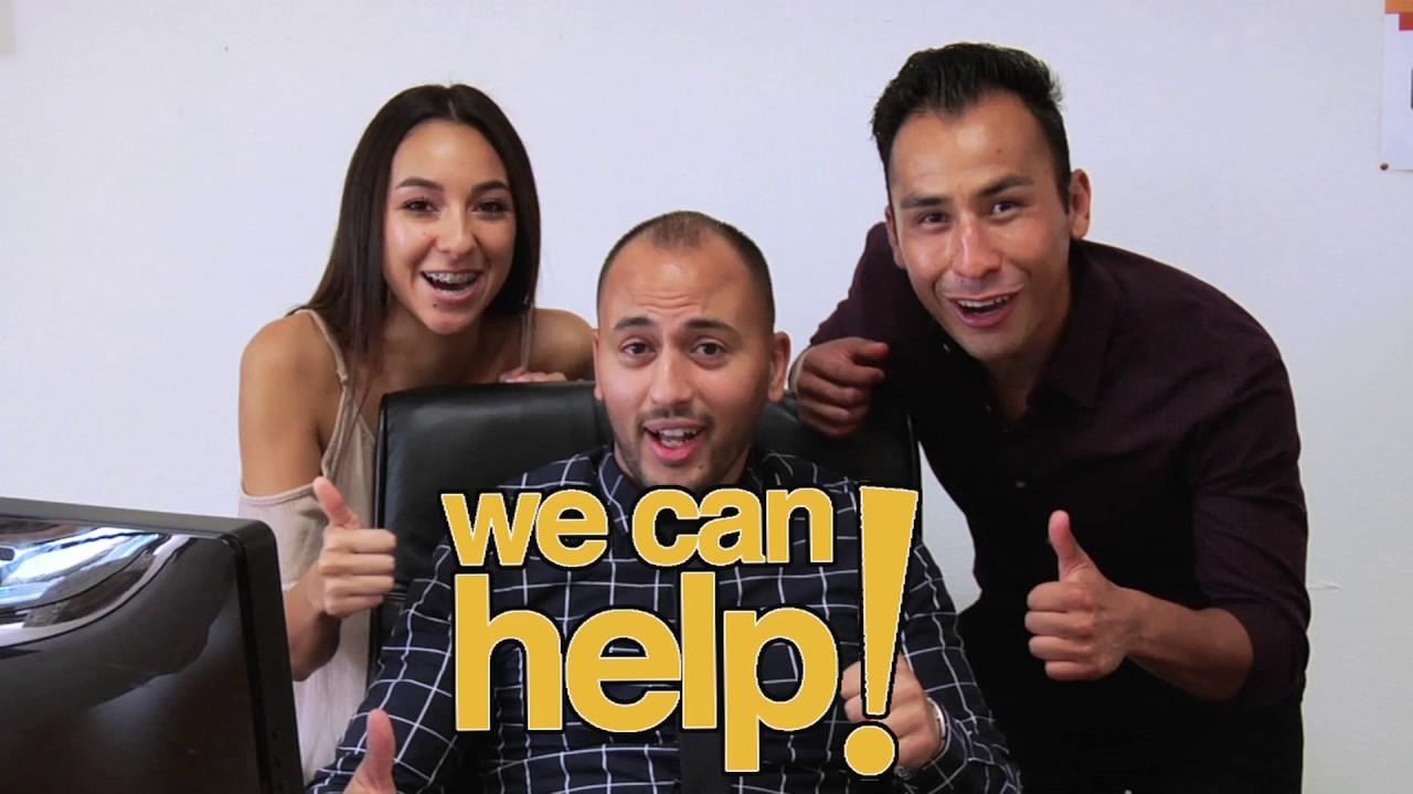 Golden Square Insurance - Bilingual Spot