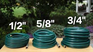 Tips for Choosing the Right Garden Hose! 💦👍// Garden Answer