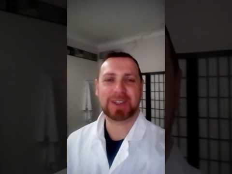 Rottura del diaframma in osteocondrosi