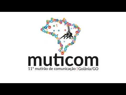 11º Mutirão Brasileiro de Comunicação acontecerá em Goiânia