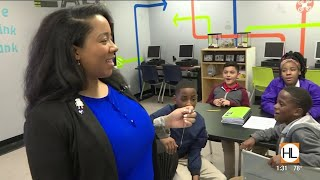 2018 Elementary Science Teacher Award Finalist: Crystal Williams | HOUSTON LIFE | KPRC 2