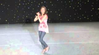 Anna Sheppard- Flat on the Floor (Access Broadway)