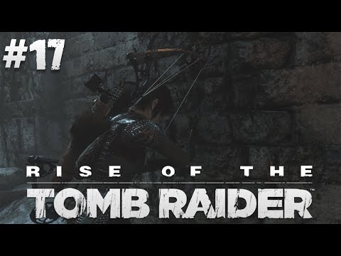 [GEJMR] Rise of the Tomb Raider - EP 17 - Boj s Trinity!
