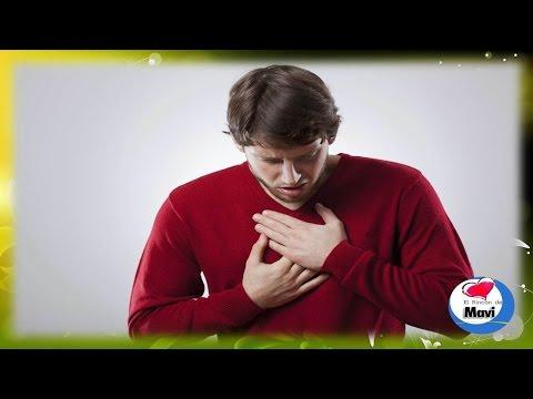 La presión arterial y kanefron