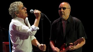 THE WHO - 5.15 (HD 2012) - ext. version - John Entwistle tribute - Montreal, Quadrophenia Tour