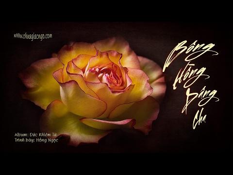 Bông hồng dâng Cha