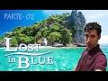 Lost In Blue gameplay parte 02 Empurrando Uma Pedra