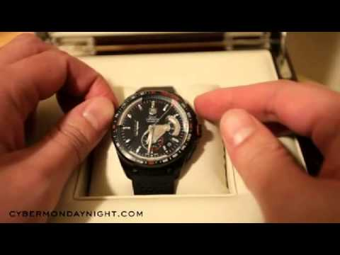 Cyber Monday 2014:Tag Heuer Watches to Look For & Tag Heuer Deals