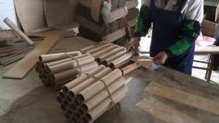 preview picture of video 'Working In The Firework Factory #EpicFireworks'