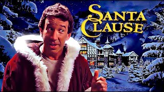 10 Things You Didn't Know About TheSantaClause