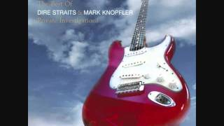 Dire Straits   What It Is