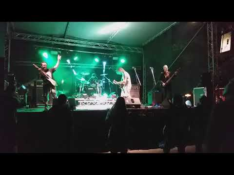 Ničit Pálit - Ničit Pálit - Nevrlej - Starák fest 2019