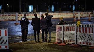 Кто напал на членов партии АдГ на Берлинале