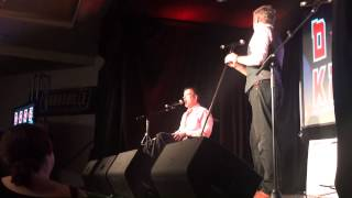 The Doug Anthony Allstars (DAAS) - I F*&k Dogs