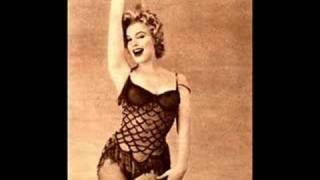 A Fine Romance - Marilyn Video.
