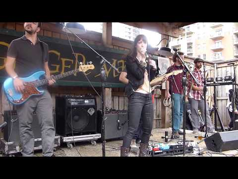 Sister Sparrow & The Dirty Birds - Borderline (SXSW 2014) HD