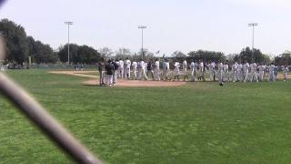 Game Four - CPP Baseball vs Sonoma State