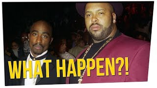 Netflix Doc Reveals Tupac Mystery?! ft. Dumbfoundead & Steve Greene