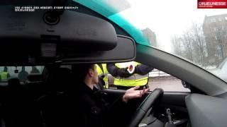 Юноша Показал Полиции Киева