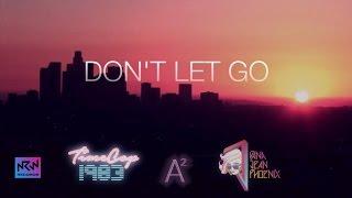 Timecop1983 - Don't Let Go (feat. Dana Jean Phoenix) [Audio]