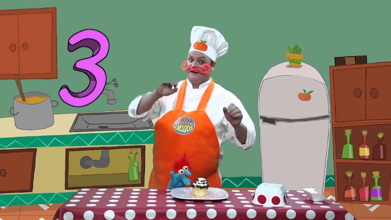 El Chef Mandarina