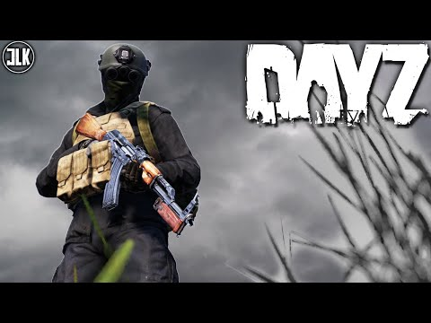 DAYZ 1.03 | Taking a Survivor Hostage...