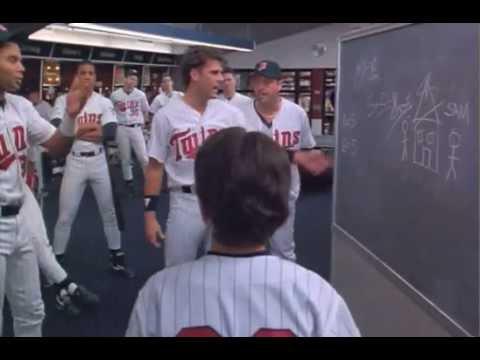 Baseball Players and Math
