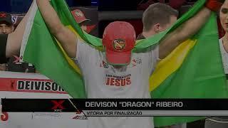 Featherweight title barnburner headlines XFC International 6 #XFCFlashback