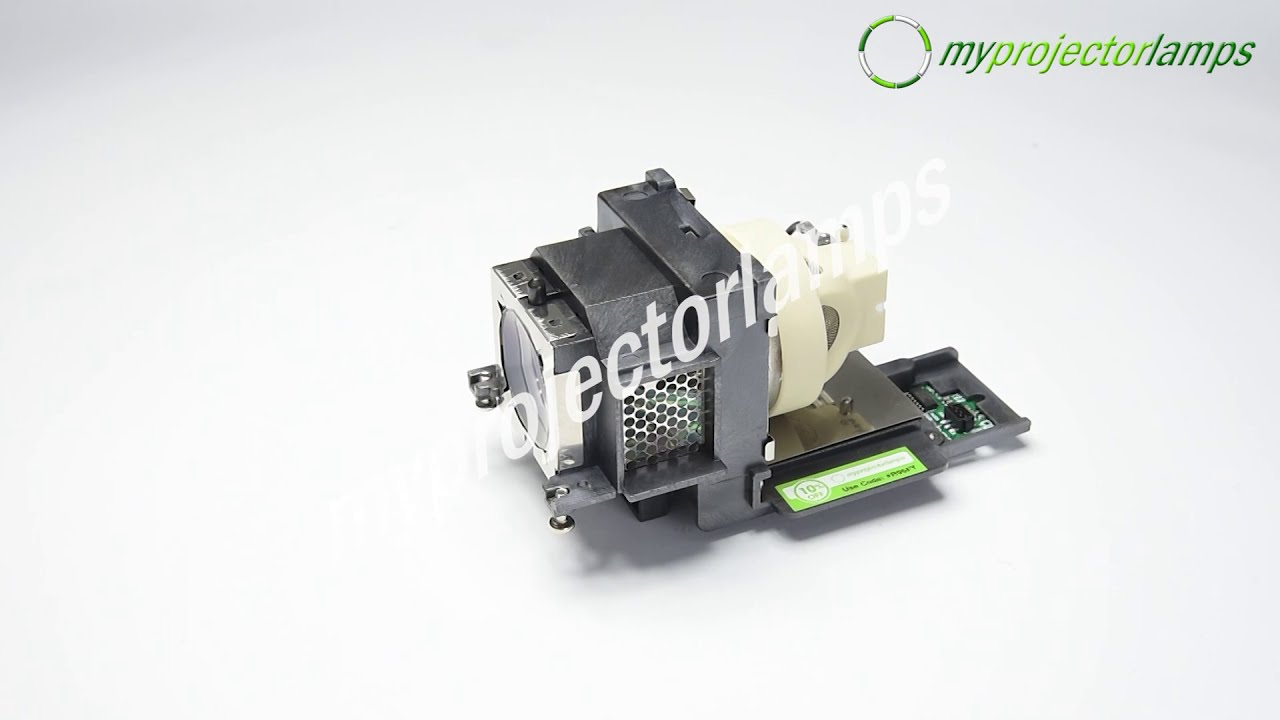 Sanyo 610 357 6336 Projector Lamp with Module