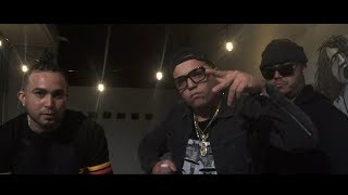 Naciste Pa' Mi - Ñengo Flow feat. Jory Boy (Video)