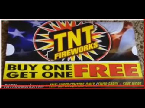 2015 TNT Fireworks Catalog Mp3